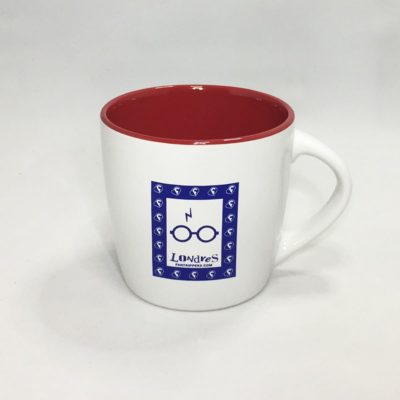 Mug / Tasse Harry Potter Londres Fantrippers