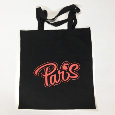 Tote Bag Fantrippers Paris